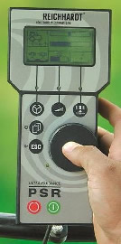 Ghidaj GPS agricol automat -autoghidaj
