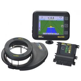 GPS Agricol-Sistem de autoghidare UniPilot