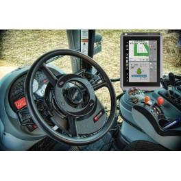 GPS Agricol Track Leader